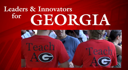 Video Thumbnail for Dean Touts Students' Academics, College's Innovations